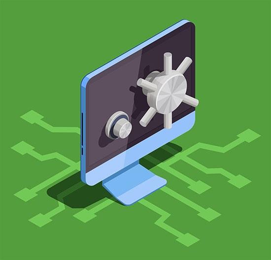 خدمات افزایش امنیت سایت وردپرس
