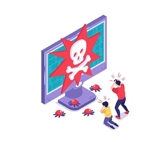 پاکسازی سایت هک شده | ویروس کشی وردپرس