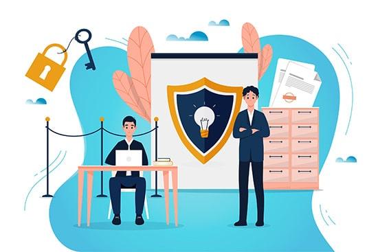 مشکل امنیتی اس اس ال SSL رایگان