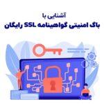 باگ امنیتی گواهینامه SSL رایگان