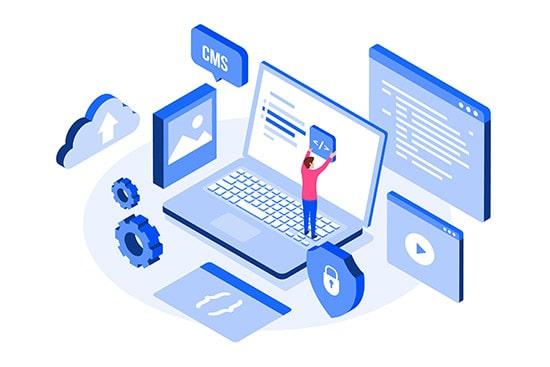وردپرس بهترین سیستم مدیریت محتوا