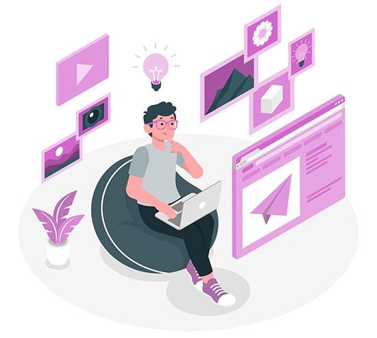 افزایش سرعت لود سایت