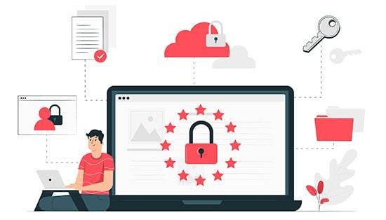 روش های پیشگیری از هک شدن سایت