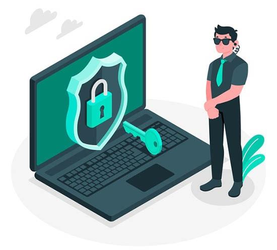 کانفیگ امنیتی سایت وردپرس