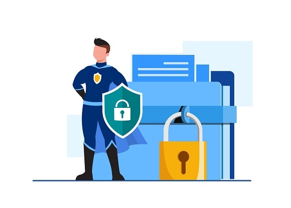 افزایش امنیت وردپرس | کانفیگ وردپرس