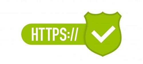 افزایش امنیت ووکامرس با نصب گواهینامه ssl