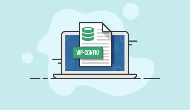آموزش افزایش امنیت سایت با فایل کانفیگ وردپرس