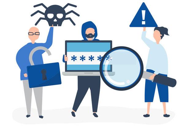 Malware در سایت وردپرس