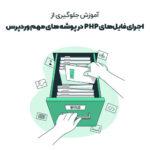 جلوگیری از اجرای فایل های PHP در وردپرس